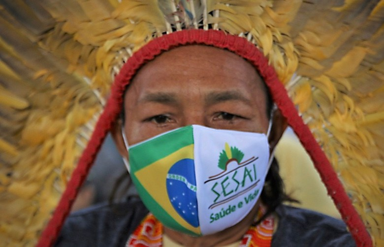 Morre Fernando Katukina, liderança indígena no Acre