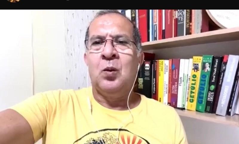 TV Espinhosa – É mito acreditar que a visita de Bolsonaro resolverá os problemas de uma Acre que pode sofrer efeitos de uma tragédia