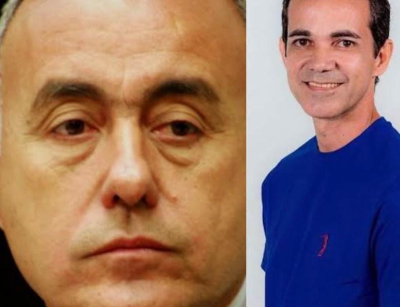 Uma breve  comparação entre os prefeitos de Rio Branco e Cruzeiro do Sul, ambos do Progressistas