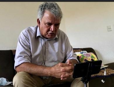 """""""Estou arrasado demais, eu estou me sentindo uma bosta, declara Sérgio Petecão"""