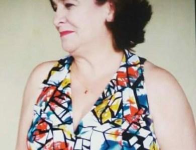 EMOCIONANTE: Professora Rita Paro dá depoimento emocionante após vencer o câncer de mama