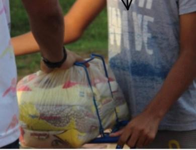 Campanha da CUT vai entregar cestas básicas a moradores em cidades do Acre