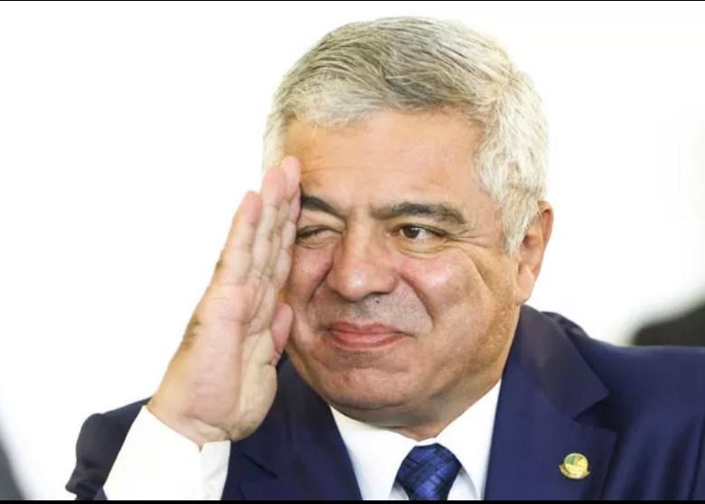 Major Olímpio é o terceiro senador a morrer pela  COVID-19