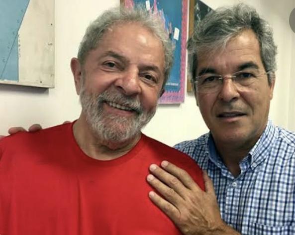 Jorge Viana aparece como um dos conselheiros do ex-presidente Lula