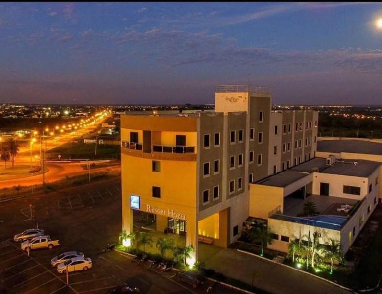 Hotel é desapropriado para abrigar nova sede do MPE