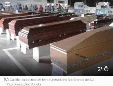 Com desemprego recorde no Brasil, fábricas de caixões contratam funcionários por causa de demanda na pandemia