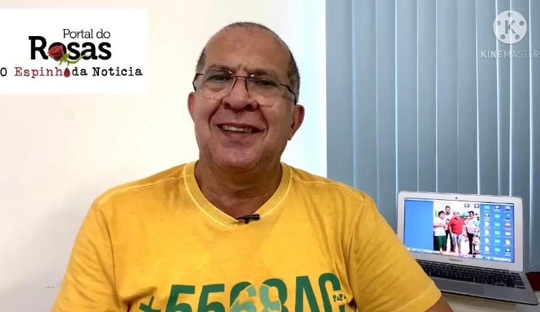 TV Espinhosa – Pressionando e com os olhos espichados para o calendário eleitoral, governador opta pelo liberou geral