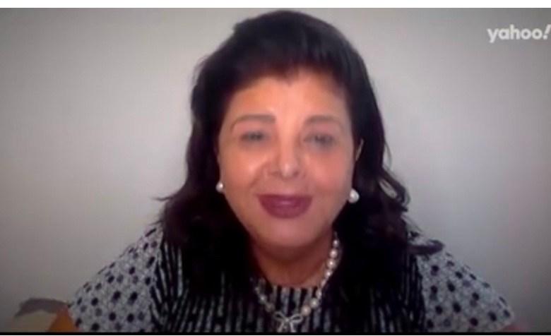 Como Luiza Trajano esperar ajudar a vacinar o Brasil e 'turbinar' o SUS