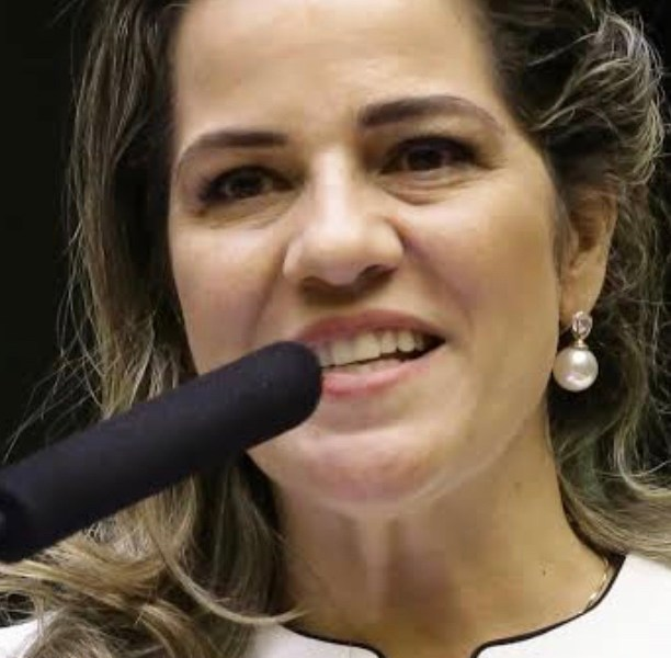 PSDB não pode pedir mandato de Mara Rocha; a deputada não tem suplente