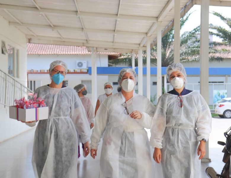 Fundhacre oferece atendimento em serviço social para acolher pacientes