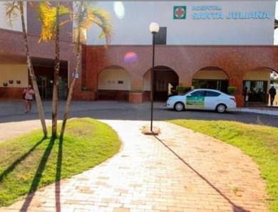"""Justiça atende pedido do MP e garante fornecimento de """"kit intubação"""" a pacientes do SUS no Hospital Santa Juliana"""