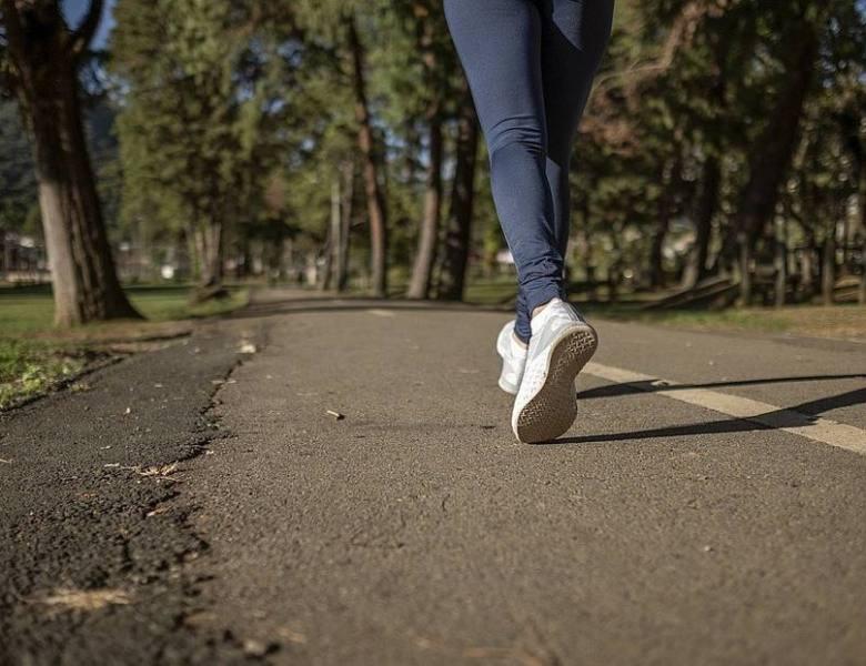 Como me convenci de que gostava de correr