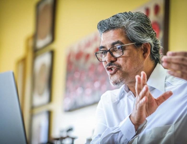 Edvaldo Magalhães conclama partidos e forças democráticas a dialogar sobre 2022