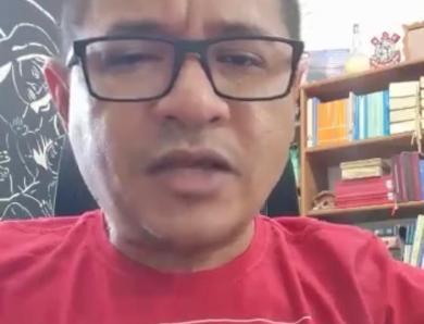 VÍDEO: Casa de Acolhida Souza Araujo tem energia cortada
