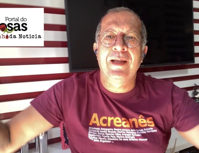 TV ESPINHOSA – Gulosas, empresas do Amazonas deitam e rolam no governo Gladson Cameli; entraram até no ramo de aluguel de carros