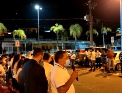Educação de Cruzeiro do Sul mostra como Marcio Bittar deve ser tratado por  chamar professores de privilegiados