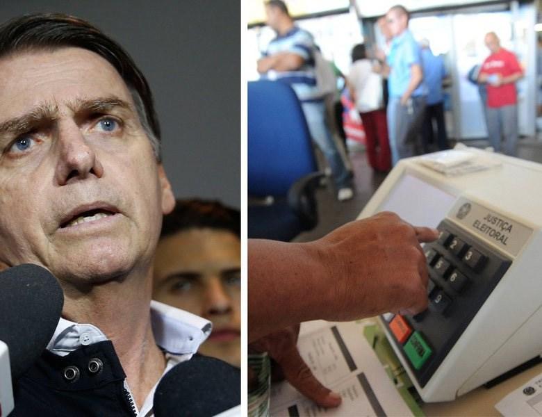 Bolsonaro pode ser enquadrado em crime de responsabilidade por mentiras em live sobre sistema eleitoral