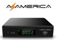 AMERICABOX  AMB 3606 TRANSFORMADO M TOCOMFREE - 17/01/2015