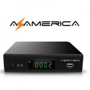 AMERICABOX- 2015