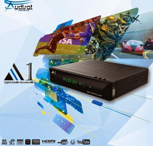 AUDISAT A1 HD IPTV – LISTA DE JOGOS NATIVE 32 ALL – 24-01-15