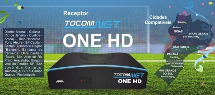 ONE  HD NCODE