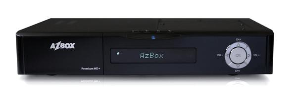 RECOVERY: AZBOX PREMIUM HD, HD+ E PLUS