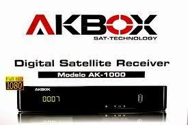 AKBOX+AK+1000