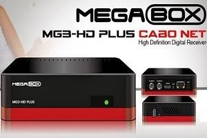 Resultado de imagem para MEGABOX MG3 PLUS CABO NET