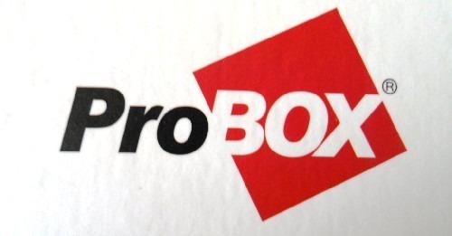 Comunicado Probox sobre ProTv 180+1