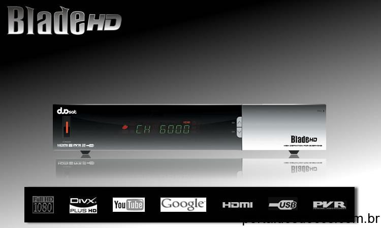 Colocar CS DUOSAT BLADE HD ANTIGO 1 ATUALIZAÇÃO DUOSAT BLADE HD (ANTIGO) V3.62 07/09/2015 comprar cs