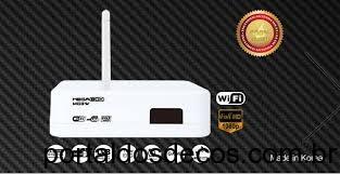 MEGABOX MG3W HD