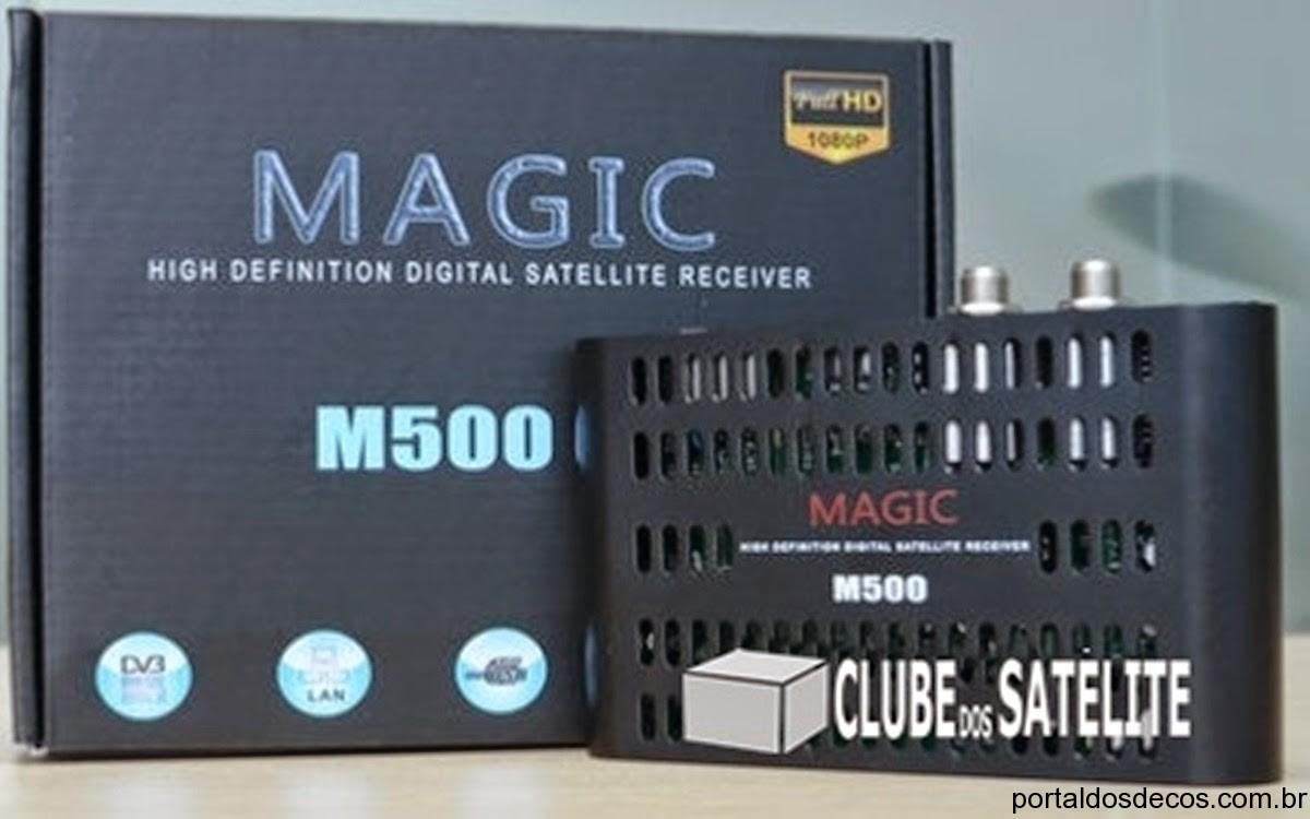 magic 500