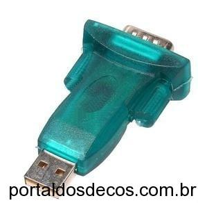 Usb Serial RS232 HL-340 ( ch341 )