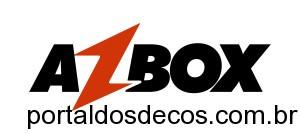 AZBOX LOGO