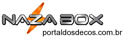 NAZABOX LOGO