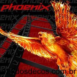 Addon Phoenix 'Fénix'