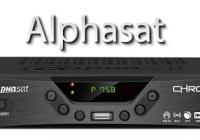 Alphasat Chroma Controle pelo Celular