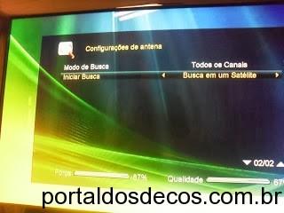 manual azamerica s1005 portugues pdf