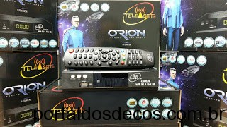 ORION 2016