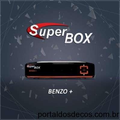 benzo plus