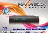 NAZA-BOX-1010-HD