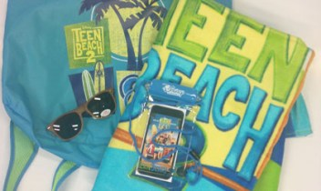 Teen Beach 2 - Fotografia Kits