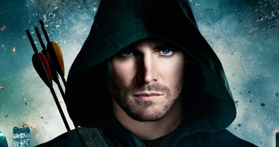 Arrow - CW
