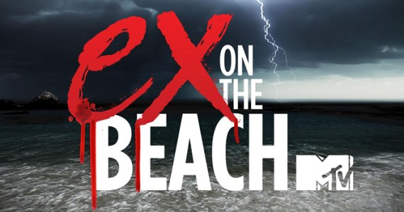 Ex On the Beach MTV