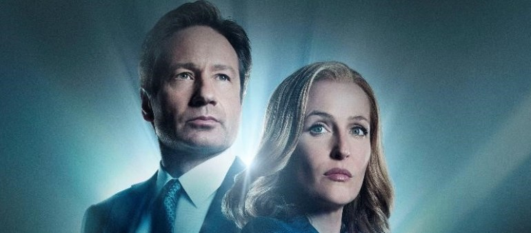 The X-Files- Ficheiros Secretos FOX