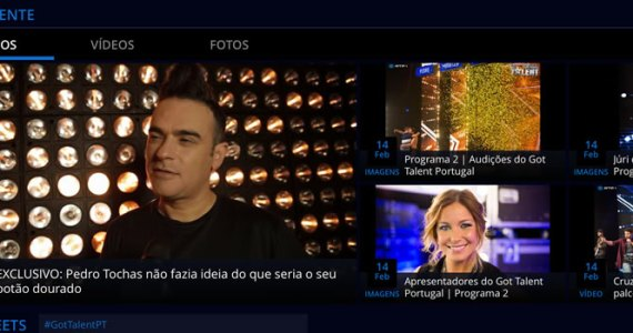 App Got Talent Portugal