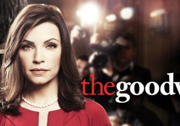 The Good Wife - CBS