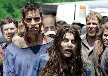 Fear The Walking Dead Zombies