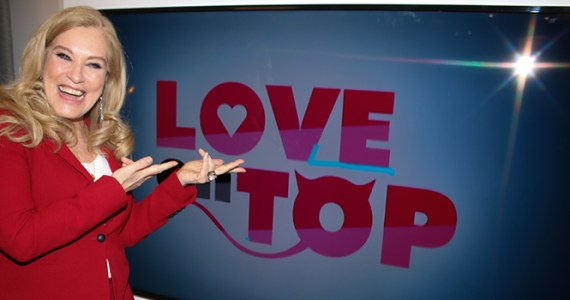 Love On Top - Teresa Guilherme
