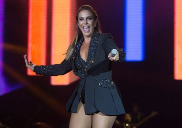 Ivete Sangalo no Rock In Rio Lisboa 2016